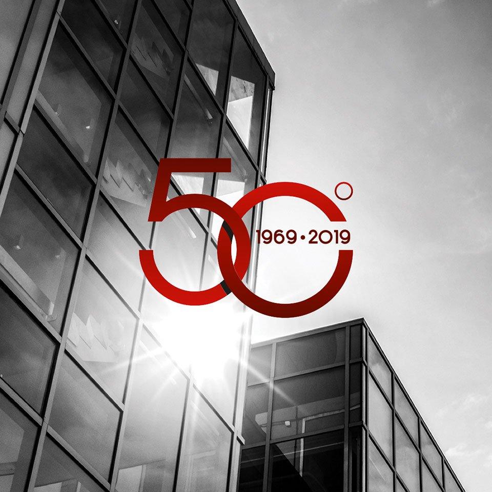 50 anni IMS
